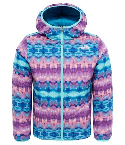 huge selection of f0a3c 5fe5c The North Face Winterjacke für Kinder   Kinderoutdoor ...