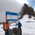 Skitouren mit Kindern: Tourenlehrpfad für Einsteiger am Tiroler Achensee