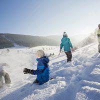Die Schwarzwald Plus Karte bietet Familien etliche Mehrwerte wie kostenlose Skikurse, gratis Verleih von Ski und Snowboards, kostenlose Liftkarten und vieles mehr.   foto (c) schwarzwald plus gmbh