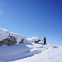 Familienurlaub im Winter in Tirol: Auch ohne Ski gibt es hier eine Menge zu erleben.   foto (c) kinderoutdoor.de