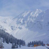 Zu den schneesichersten drei Skigebieten in Deutschland gehört auch das Nebelhorn.  foto (c) kinderoutdoor.de