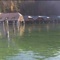 Eine Familientour führt Euch an der Königsseer Ache zu dem wohl bekanntesten See Bayerns.  foto (c) kinderoutdoor.de