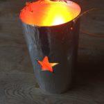 Last Minute Laterne für Sankt Martin: In zehn Minuten Rabimmel Rabammel Rabumm