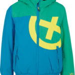 Chiemsee Kinder Skibekleidung: Kultig über die Pisten brettern