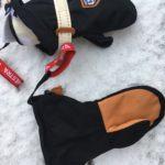 Hestra Handschuhe für Kinder: Helags Jr. Mitt für begeisterte Rodler