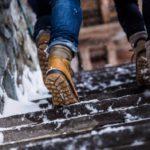 Michelin Technical Soles: Hanwag, Salewa, Nordica und Hi-Tec sind griffig bei Schnee und Eis