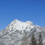 Berghütten für Familien im Winter: Ski und Rodel richtig gut!