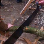 Schatzsuche Holzfäller: Spielideen für echte Outdoorkids