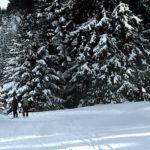 Skitour mit Kindern: K2 in Mittenwald