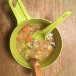 Hütten-Rezepte: Kartoffelsuppe in vielen Varianten mit der tollen Knolle