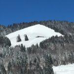 Skitouren mit Kindern: Die Thaler Höhe im Winter genießen