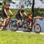 E-Bikes für Kinder: Die ganze Familie unter Strom!