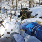 Winter Schnitzeljagd: Spiel und Spaß bei Schnee und Eis!