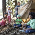 Kinder Outdoorbekleidung von Reima: Die Frühjahr- und Sommerkollektion will mehr!
