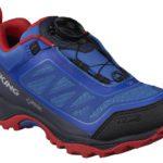Viking Kinder Outdoor Schuhe: Anaconda Light JR für jedes Abenteuer zu haben