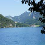 Wanderung mit Kinderwagen im Allgäu: Seen, Schlösser und Wasserfälle