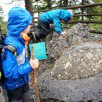 Wandern mit Kindern: Fossilien auf der Spur in Ramsau, dem Allgäu und in der Eifel