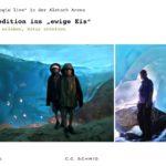 Aletschgletscher für Kinder: Einen gefährdeten Riesen entdecken