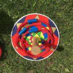 Schnitzeljagd für sportliche Kinder: Schnelligkeit, Geschicklichkeit und jede Menge Spaß