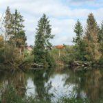 Kanutour für Familien: Main besonderer Tipp für´s paddeln in Franken