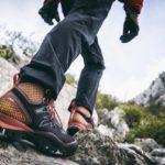 Tecnica Wanderschuhe: Weltneuheit die sich perfekt anpassen lässt