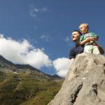 """Familienferien in der Schweiz: Slow-Down-Kurse"""" im Reka Feriendorf Zinal"""