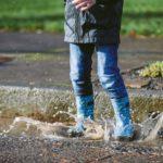 Bogs Kinder Gummistiefel: Das Frühjahr ist trocken