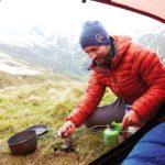 Outdoor kochen: Das rund um sorglos Paket von Optimus, Trek´n eat und Katadyn