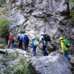 Urlaub in der Region Innsbruck: Klettern, biken und Bergferien Karwendel