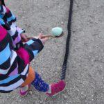 Schnitzeljagd für sportliche Kinder: Höher, schneller und weiter