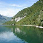 Klettersteig für Familien am Idrosee: Anfänger kommen hier hoch hinaus