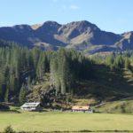 Von Hütte zu Hütte mit Kindern: Von der Breitachklamm zum Hohen Ifen