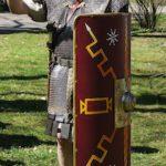 Wanderung für Kinder: Römer in Deutschland
