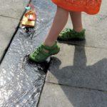 Keen Newport H2 Sandalen für Outdoor Kinder im Test: Wasser Marsch!