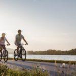 Mehrtägige Radtouren für Kinder in Niederösterreich: Auwälder, Weingärten und wenig Steigung