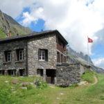 Familienfreundliche Berghütten in der Schweiz: Grüezi ganz oben!