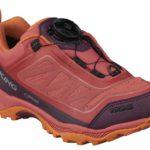 Kinder Outdoor Schuhe von Viking Footwear für den Sommer: Luftig, robust und spielerisch