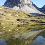 Kinder auf Berghütten: Seen wir mal!