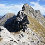 Wandern mit Kinder in Oberstdorf und dem Kleinwalsertal: Schweben und schweben lassen