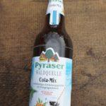 Cola Mix im Test: 2018 starten wir mit Pyraser, Maisacher und Allgäuer Schbezi durch