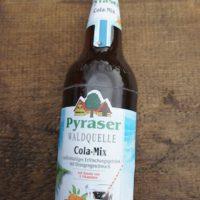 Cola Mix im Test: Unter die ersten fünf Plätze hat sich das Pyraser Cola Mix geschoben.   foto (c) kinderoutdoor.de