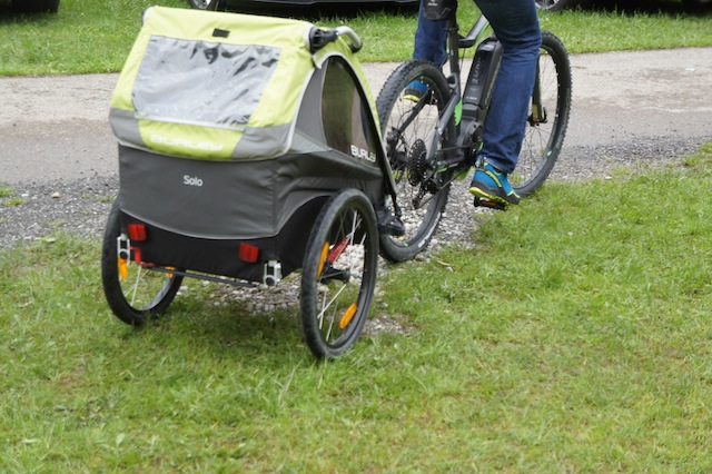 tipps e bikes und anh nger kinderoutdoor outdoor. Black Bedroom Furniture Sets. Home Design Ideas