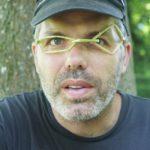 Outdoor basteln: Eine Löwenzahn Brille