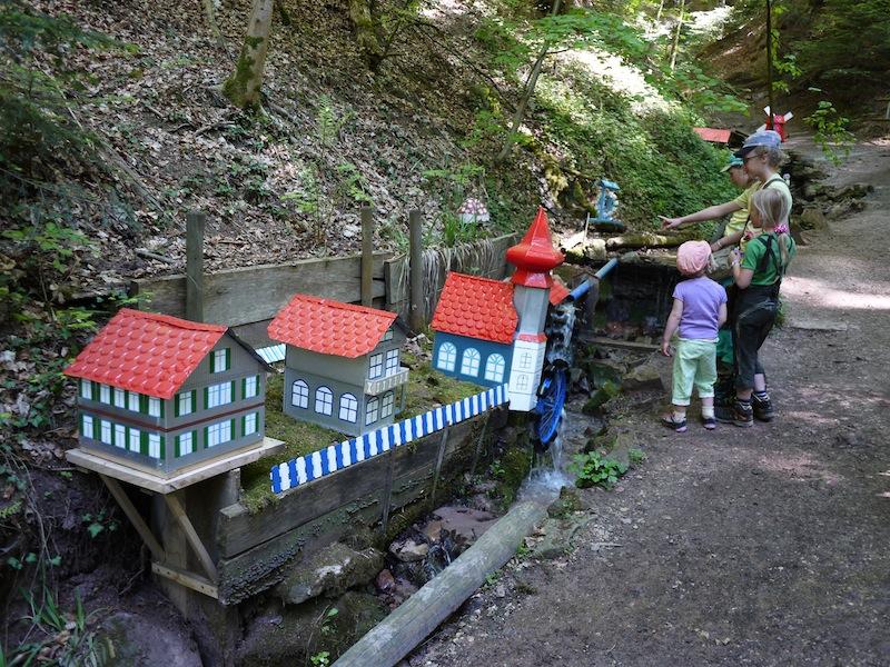 unternehmungen baden-württemberg mit kindern