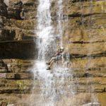 Tiroler Zugspitz Arena für Familien: Forscherpfade, Erlebeniswege und Klettergarten am Wasserfall