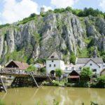 Ausflugsziele in Bayern für die Familie: Mit den Kindern Goldwaschen, Bären anschauen, Bergsteigen und Königs besuchen