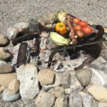 Outdoor Rezepte für Kinder: Alles was ich grill!