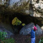 Outdoor mit Kindern in Franken: Bernd Deschauer stellt sein neues Buch vor und gibt wertvolle Tipps