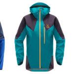 Haglöfs Outdoor Kleidung für den Herbst und Winter: Nachhaltig, zeitlos, schwedisch