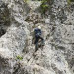 Kinder klettern mit Sicherheit am besten: Knoten lernen ist in!